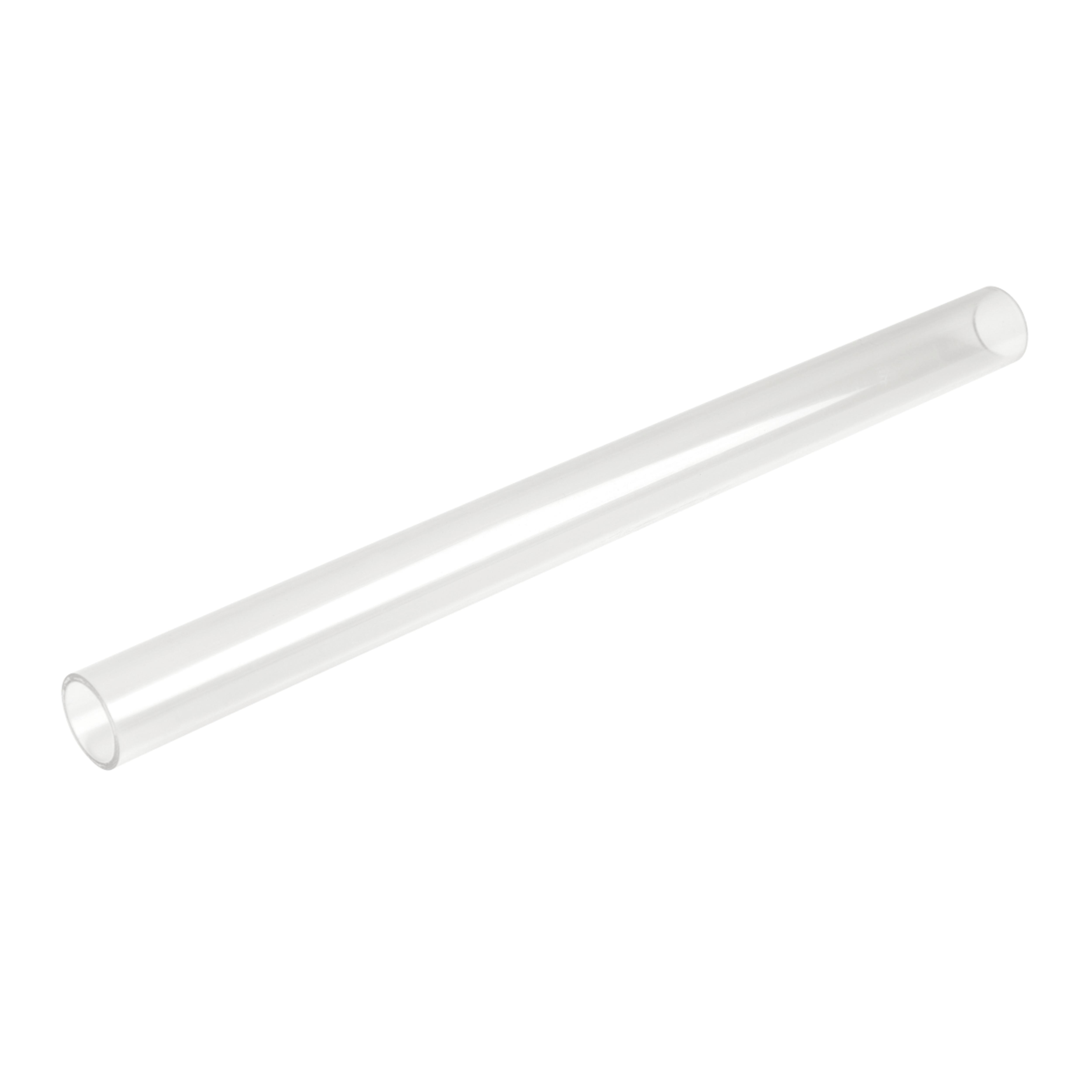 PVC potrubie DN 32 mm priehľadné, metráž