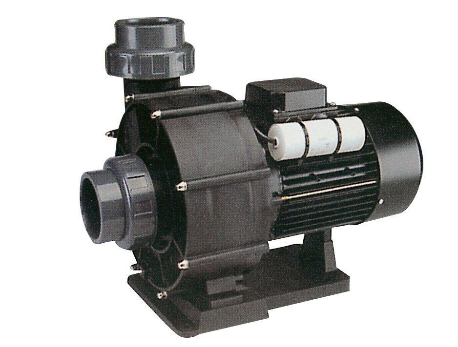 Pumpa VAG-JET 66 m3/h 400 V – napojení 75 mm 2,2 kW