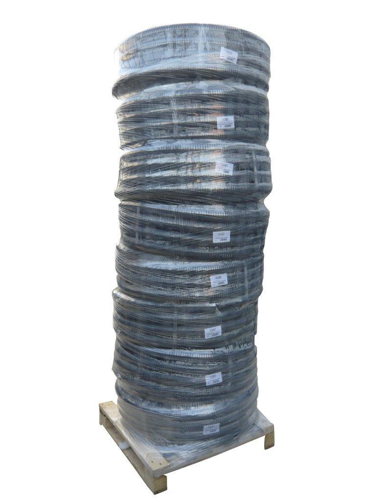PVC flexi hadice - Bazénová hadice 50 mm ext. (42 mm int.), 25 m balení