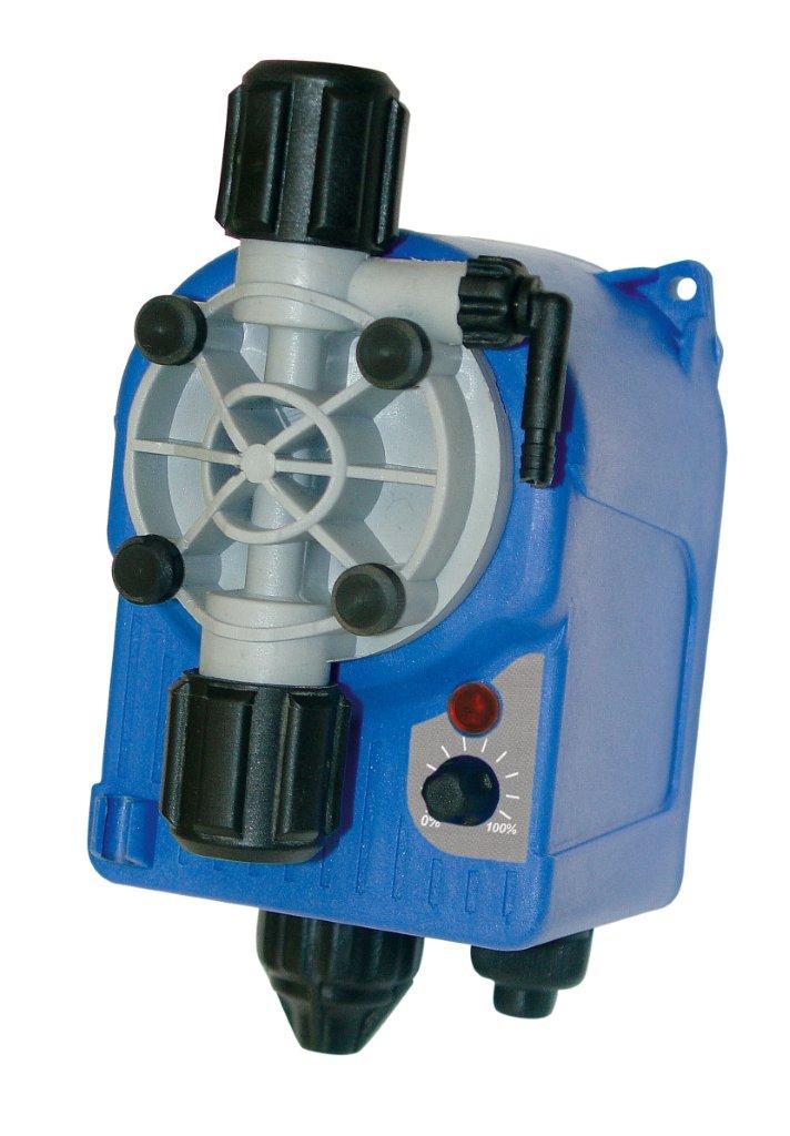Dávkovací pumpa - invikta, 5 l/h