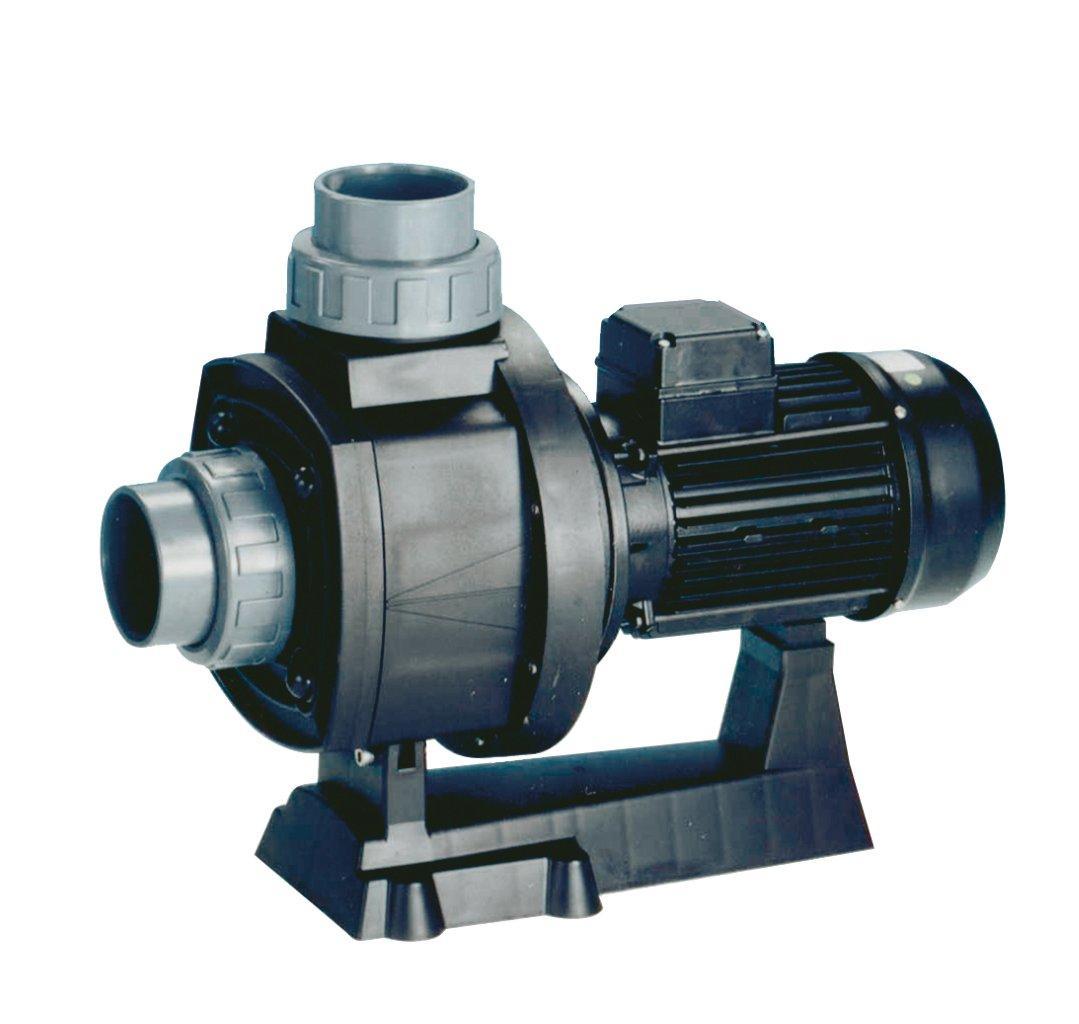Pumpa KARPA 40 m3/h 400 V – napojení 90 mm 2,3 kW