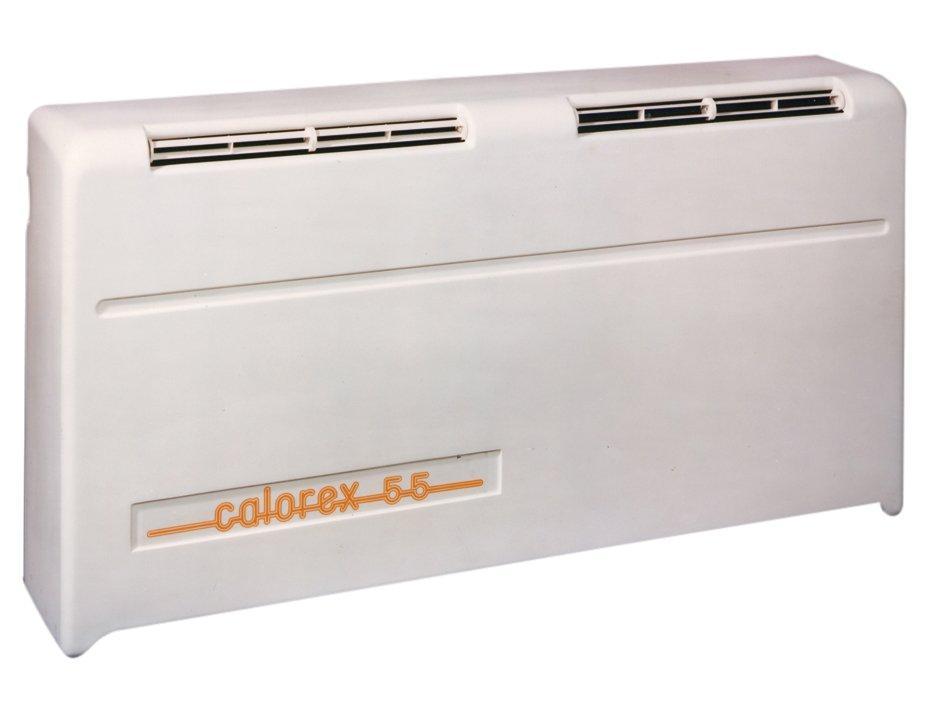 Odvlhčovač CALOREX DH55AX - 3,5kW,plocha 33m2,na stěnu