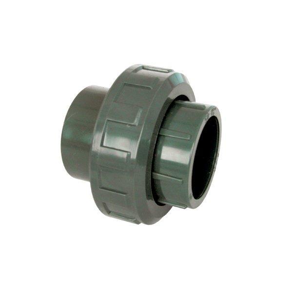 PVC tvarovka - Šroubení 75 mm