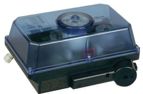 Aquastar 3000 el. ovládání 6-ti cestného ventilu, časově řízený