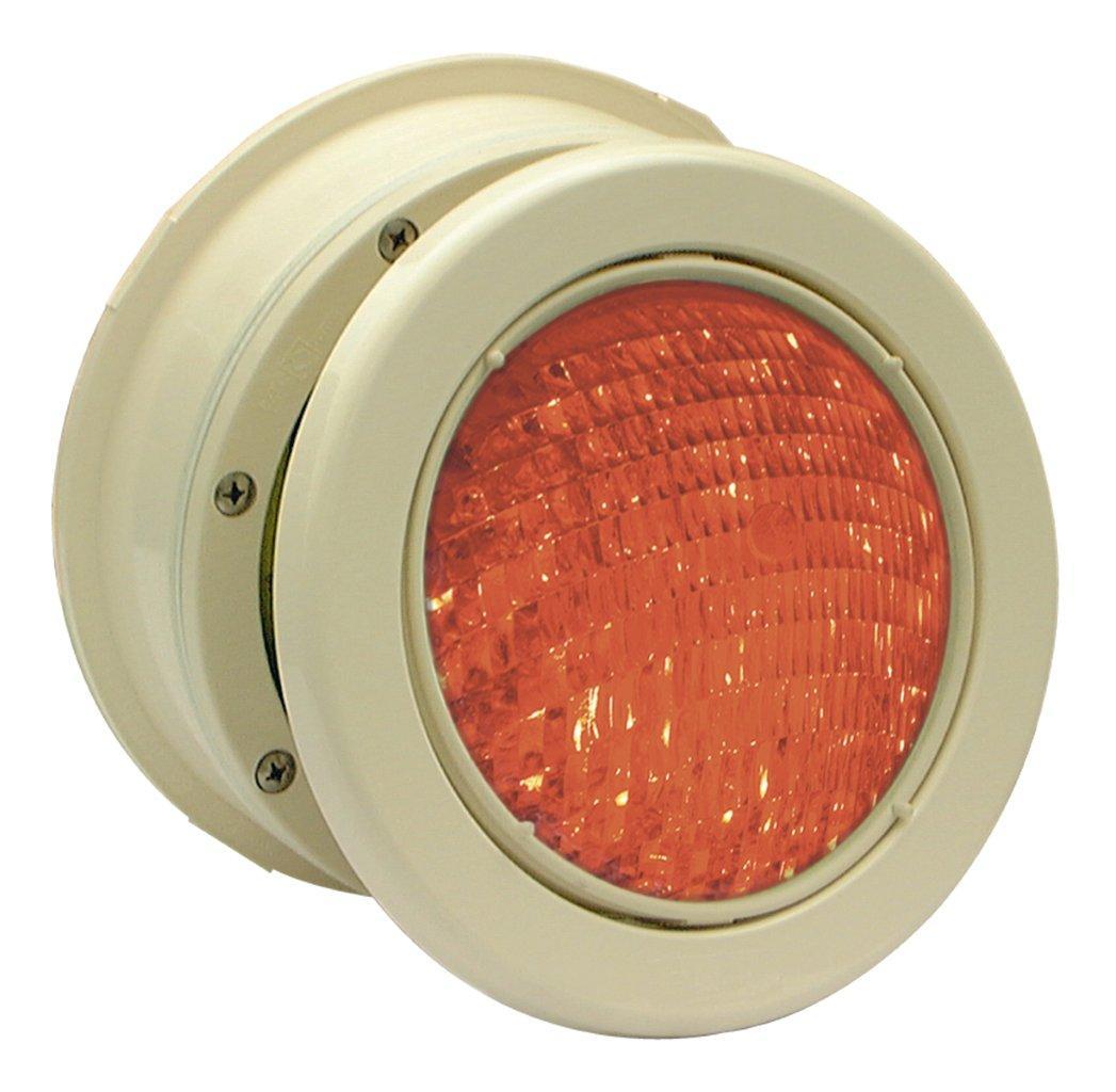 Podvodní světlomet MTS LED27 - plast ABS, do fólie