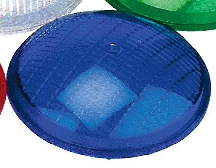 Barevná clonka - Světlo VA 100 W (modrá)
