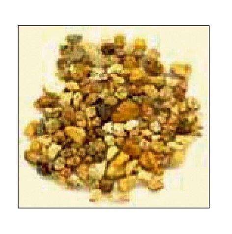Filtrační písek - frakce 1,0–4,0 mm – baleno po 25 kg