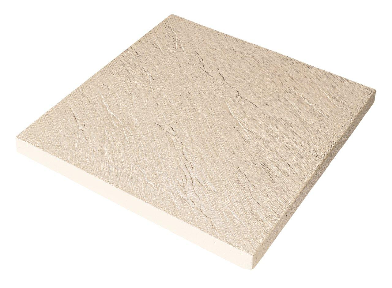 Dlažba Ardoise – dlažba 500 x 500 mm x tl. 25 mm, 1 m2