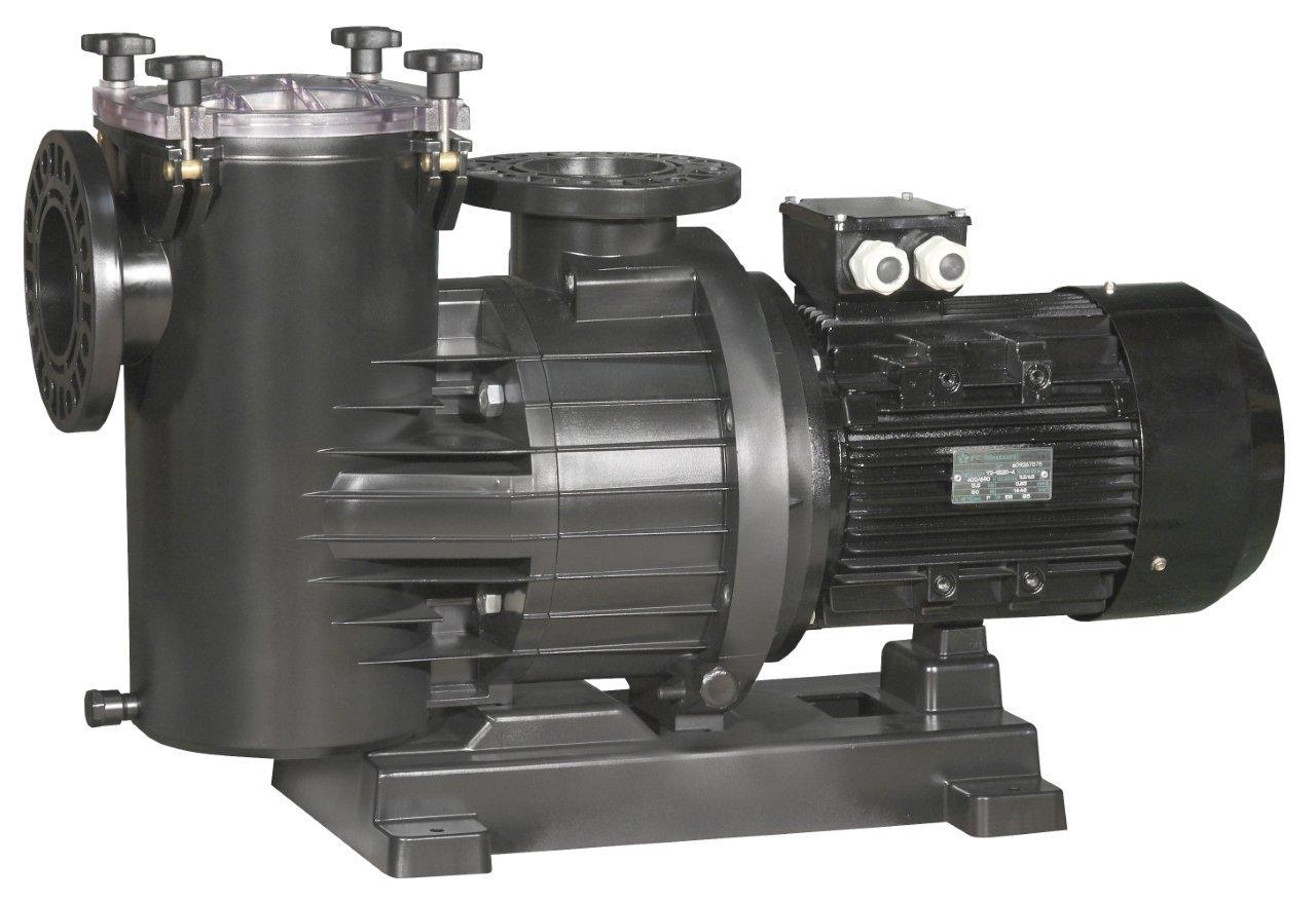 Magnus 300 - 400V, 48 m3/h/, plastová turbína, 2,20 kW