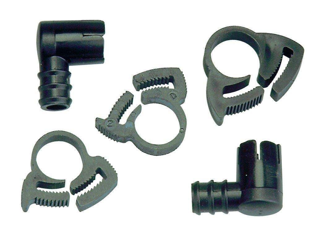 Příslušenství - Stahovací pásek na hadice 12–14 mm