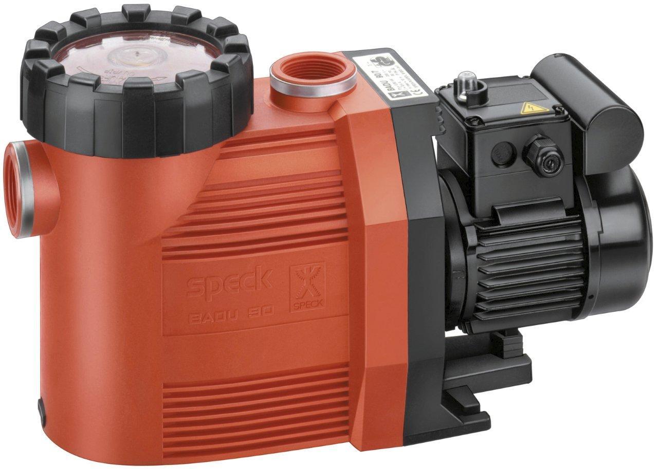 Čerpadlo Speck Badu 90/7 - 230V, 7 m3/h, 0,30 kW