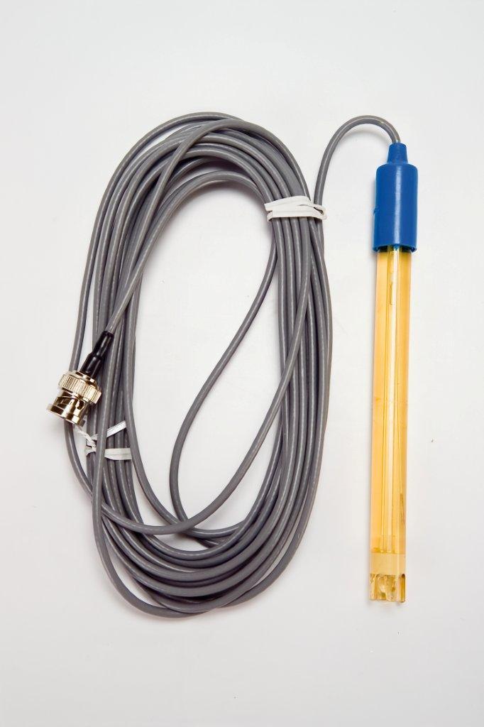 Sonda pH - SPH - 1S