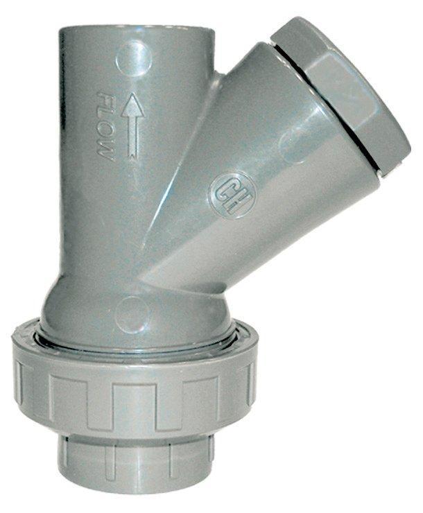 Tvarovka - Kulový zpětný ventil Y 50 mm