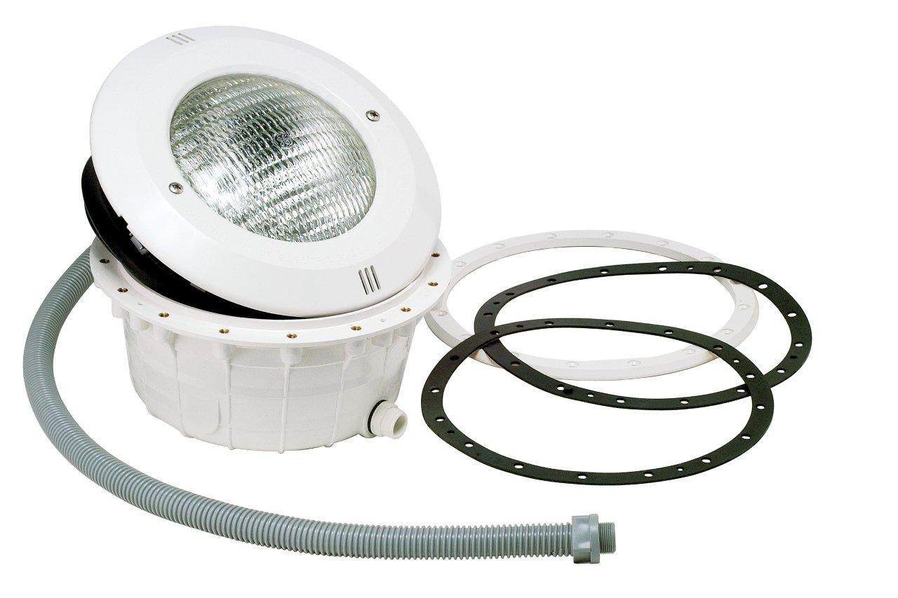Podvodný svetlomet do bazéna VA LED biely – 33 W