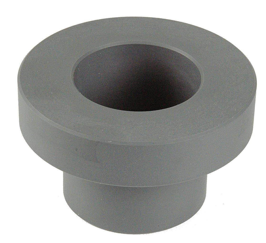 Podlahová tryska - spodní připojovací díl