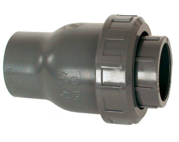 Tvarovka - Kuželový zpětný ventil 90 mm