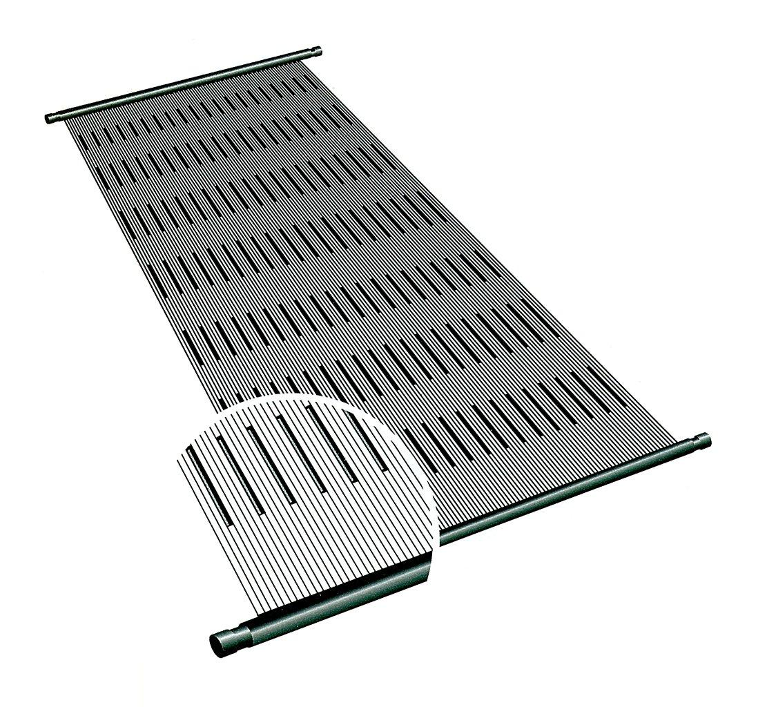ECO SUN - Sada solárních kolektorů SC 1,2 m x 3,05 m
