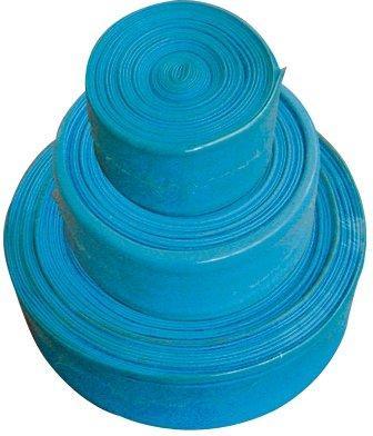 Hadice pro zpětné praní, délka 30 m, modrá barva