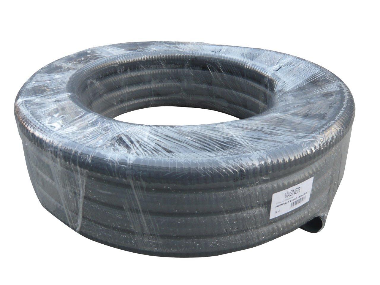 PVC flexi hadice - Bazénová hadice 32 mm ext. (25 mm int.), 25 m balení