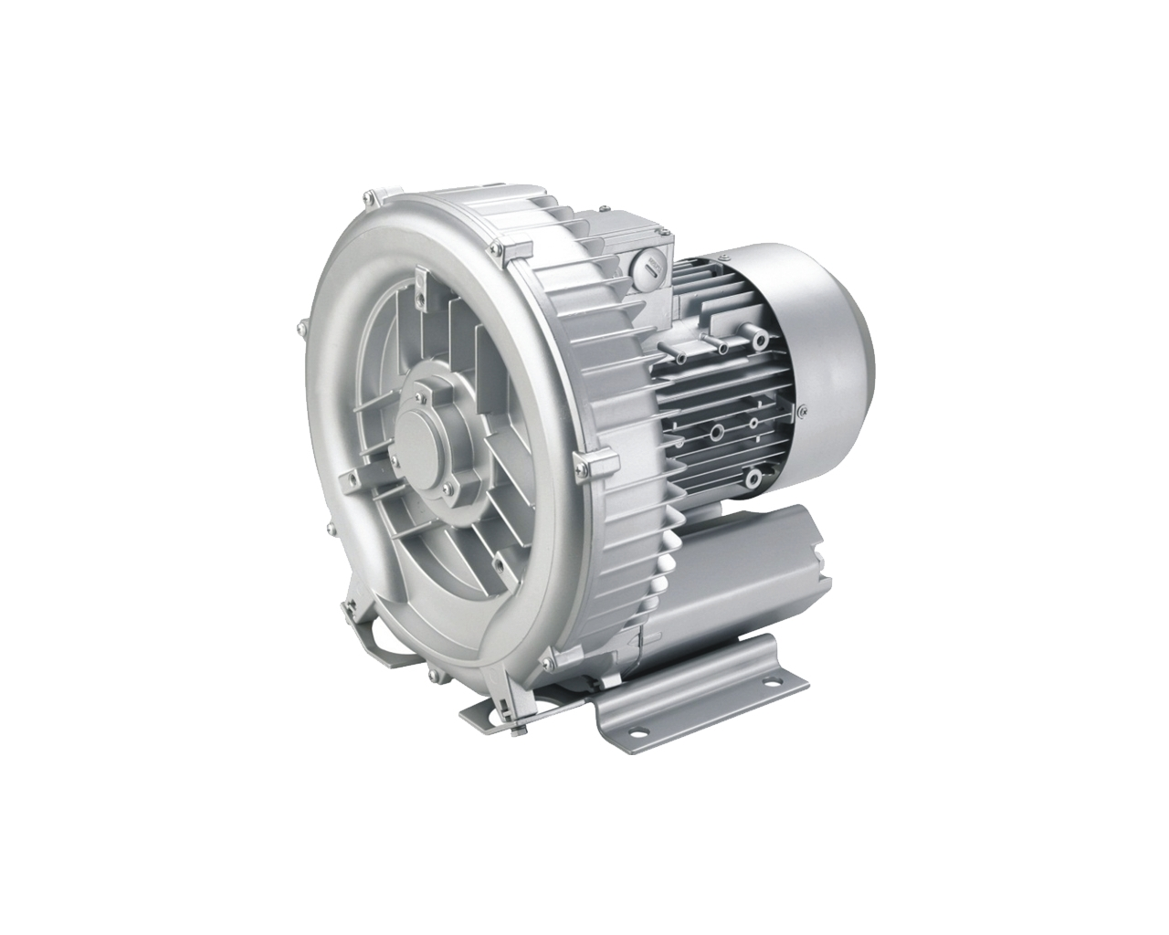Vzduchovač HPE 80 pro trvalý chod, 0,4kW, 230V, 80m3/h