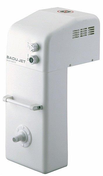 Závěsný protiproud Badu Jet - Swing,58 m3/h,400 V,3,3 kW