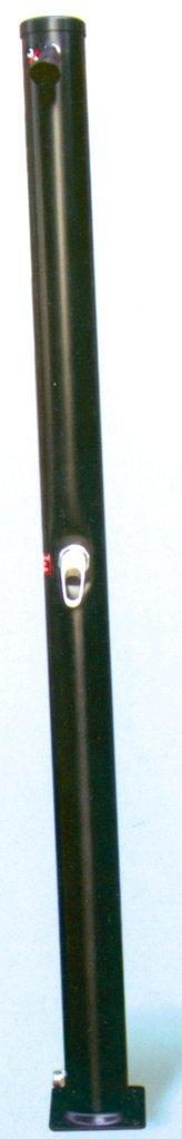 Solární sprcha d 110 mm, 23 l, materiál aluminium