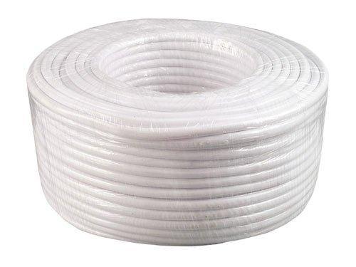 Příslušenství - Hadice bílá PVC 9/12 mm
