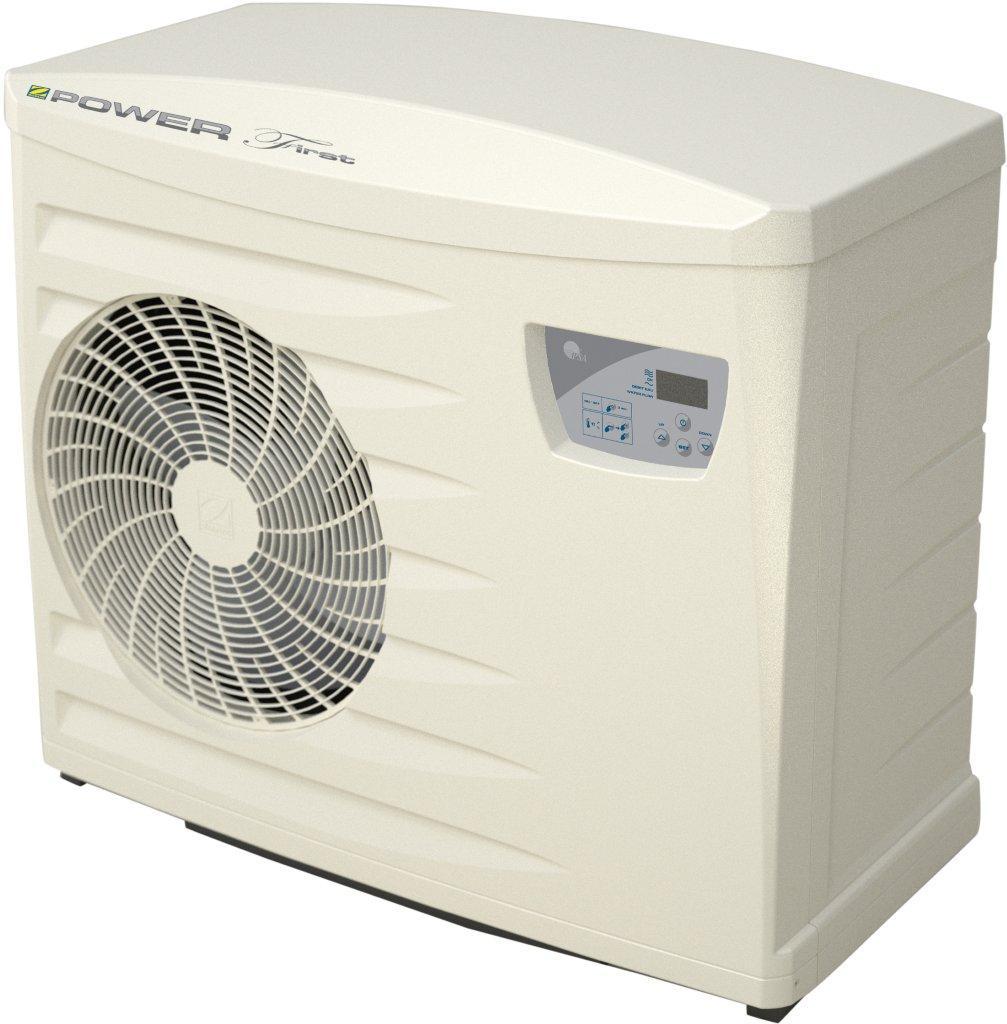 Tepelné čerpadlo Power First 11, výkon 11 kW, příkon 2,2 kW, 230 V, pro 40--75 m