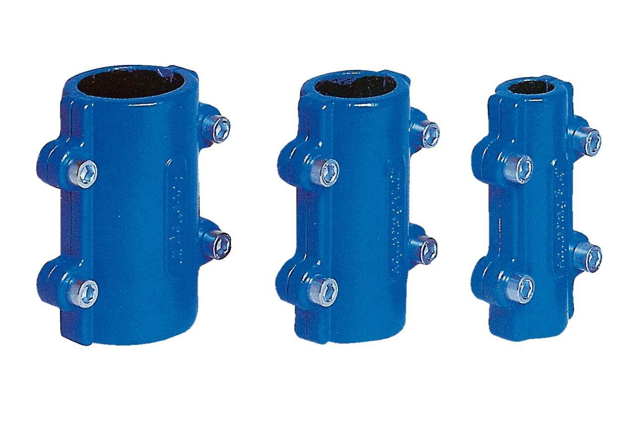 """Úprava vody Aquamag 2"""" - magnetická úprava vody"""