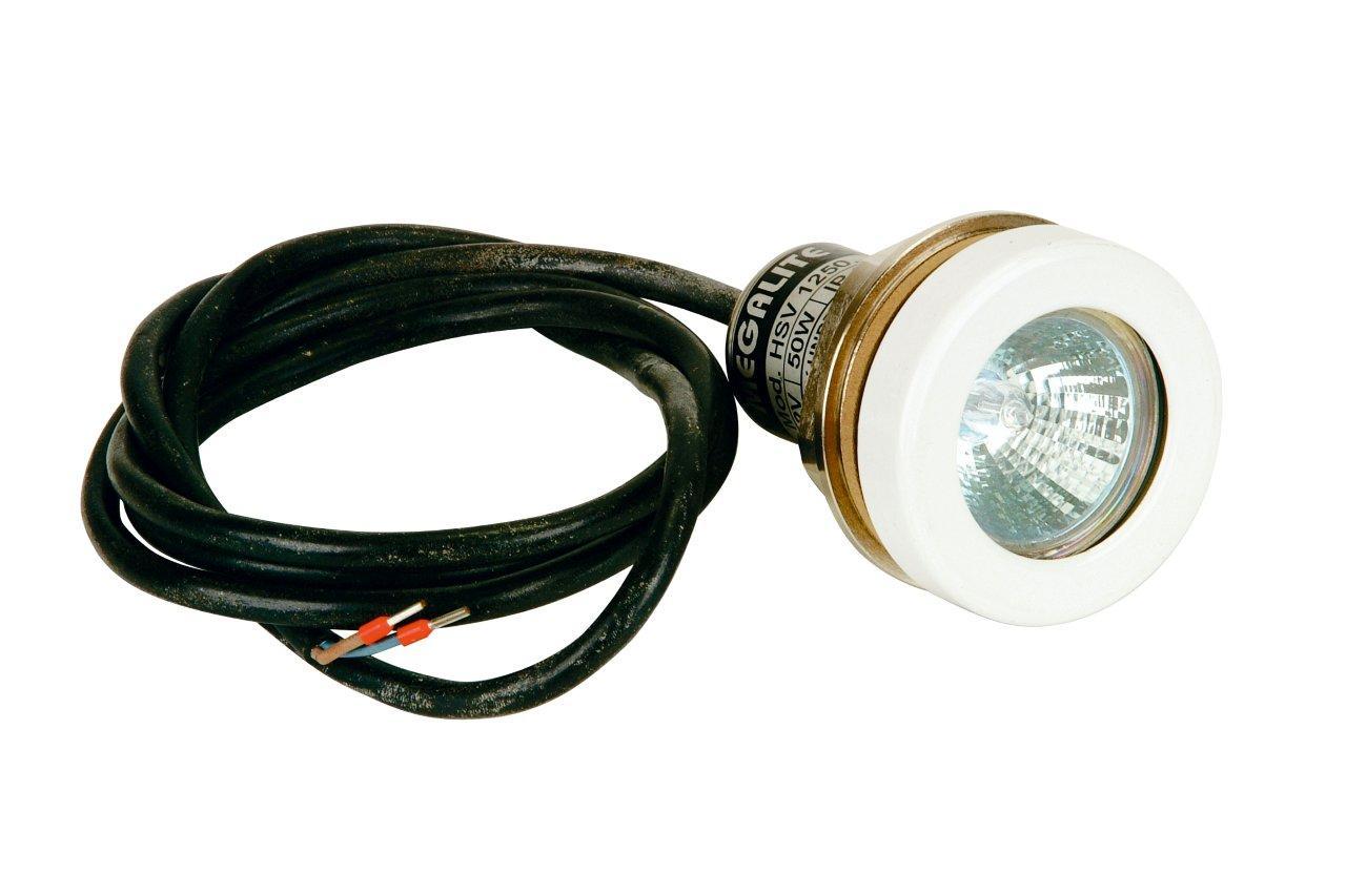 Světlo 12 V/50 W bílá.