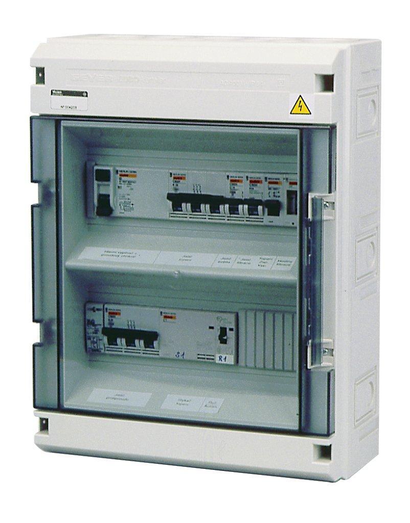 Automatické ovládání pro filtraci/topení/světlo/protiproud-F1E12SP3