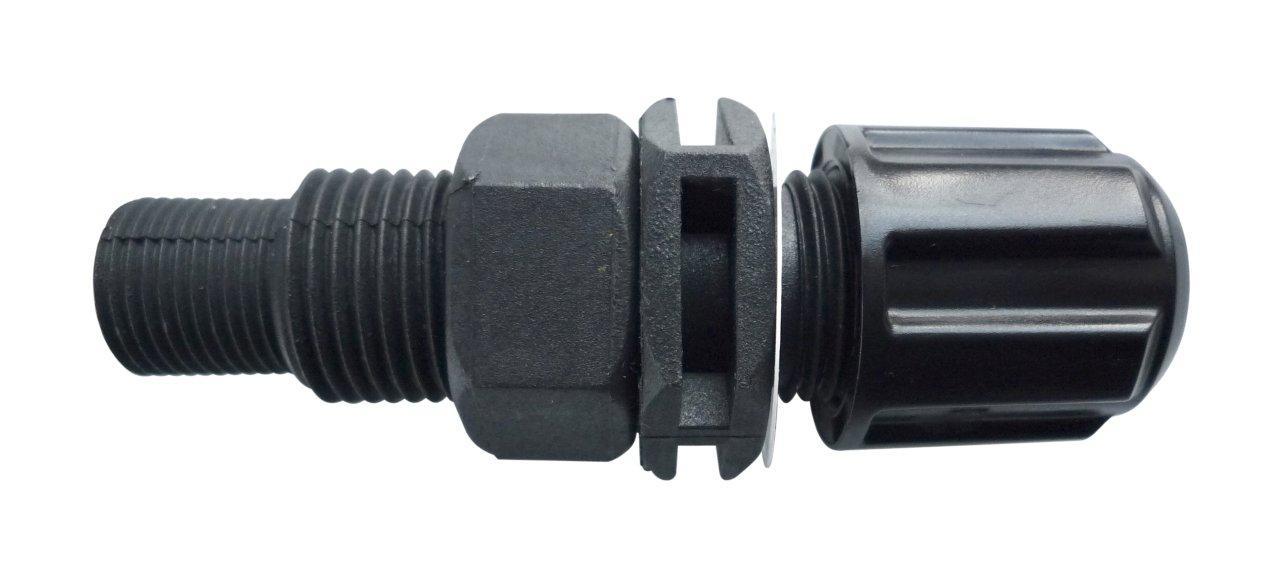 Vstřikovací ventilek Seko do potrubí