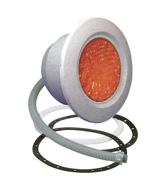 Podvodní světlomet Design LED 27 W/12 V - pro fólii