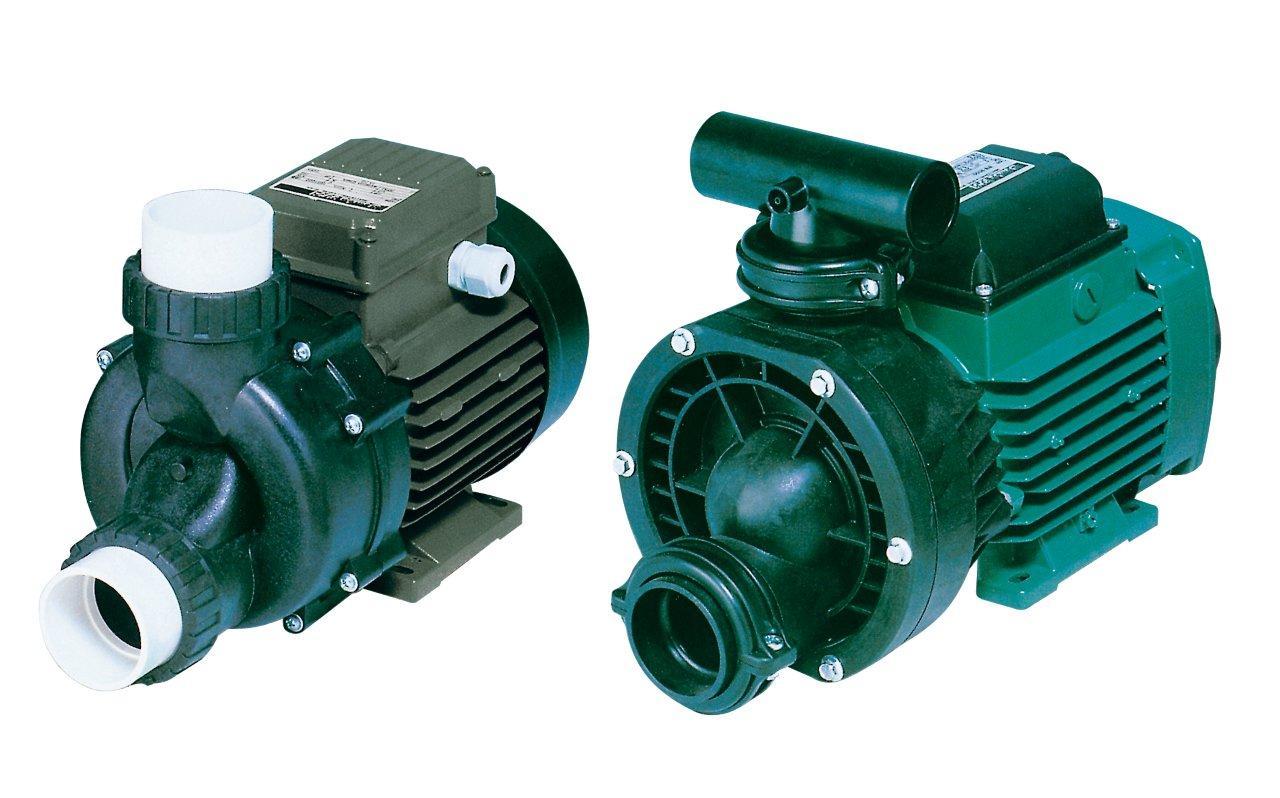 Odstředivá pumpa - Pumpa CLEO 600, 28,4 m3/h, 230 V, 1,10 kW