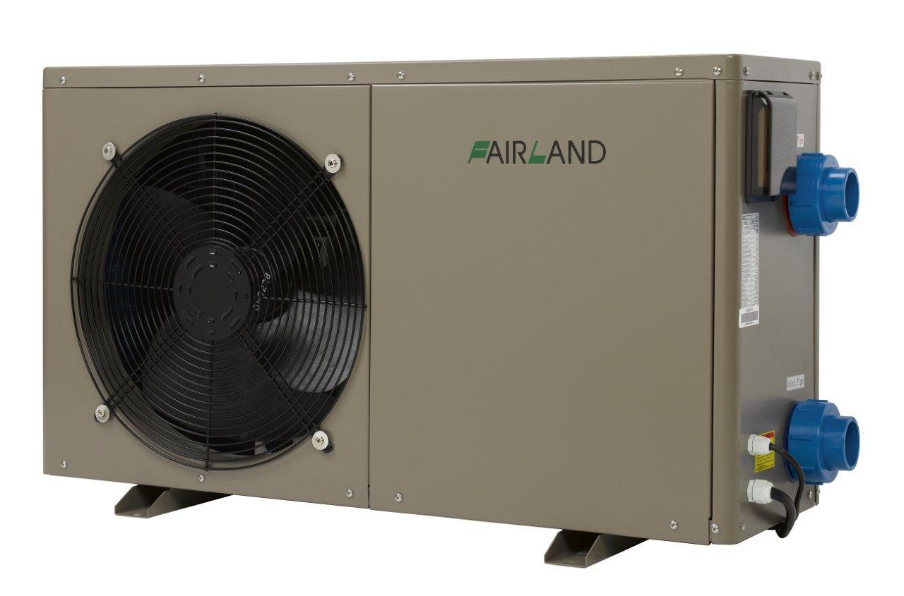 AKCE - FAIRLAND 13DOD TČ FAIRLAND PH20C 9 kW, s chlazením, 230V, titan výměník,