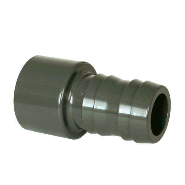 PVC tvarovka - Trn hadicový 20 x 20 mm