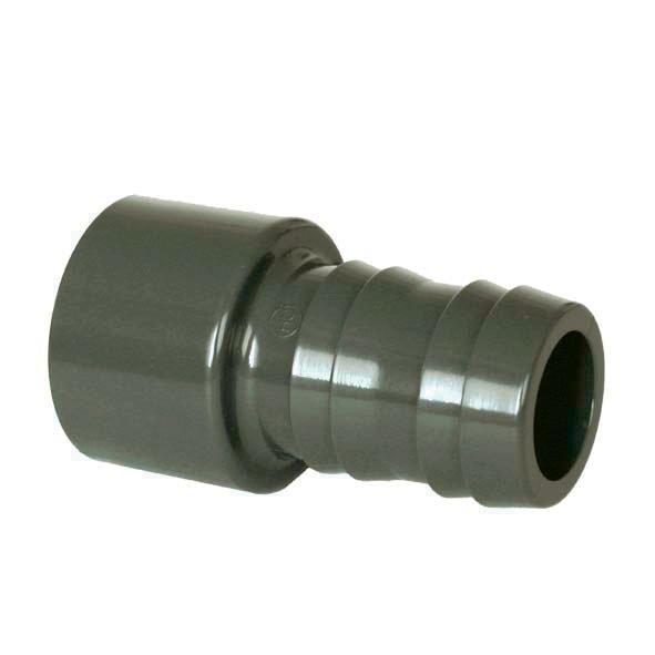 PVC tvarovka - Trn hadicový 40 x 40 mm