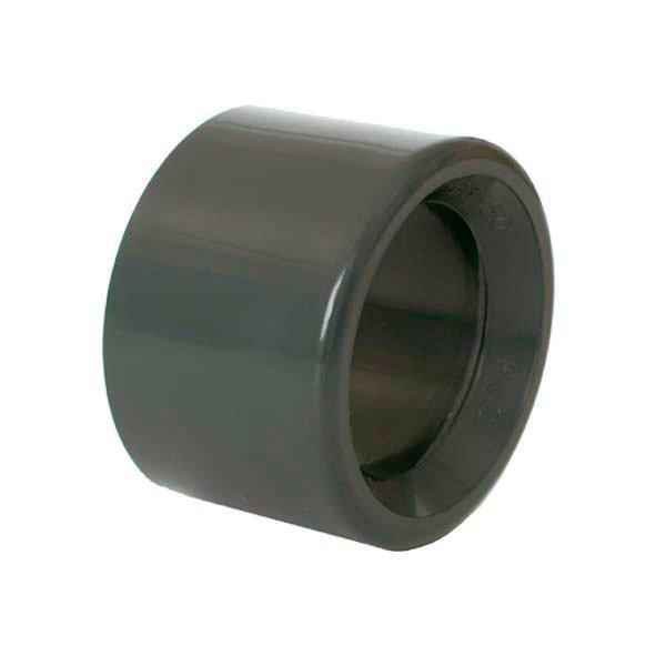PVC tvarovka - Redukce krátká 50 x 20 mm