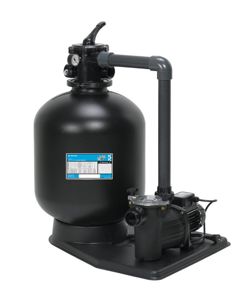 AZUR Clear Pro KIT 380 s čerpadlom Preva 33, 6 m3/h, 230 V