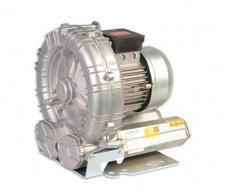 Vzduchovač HPE 140 pro trvalý chod, 1,3kW, napojení 1 1/2