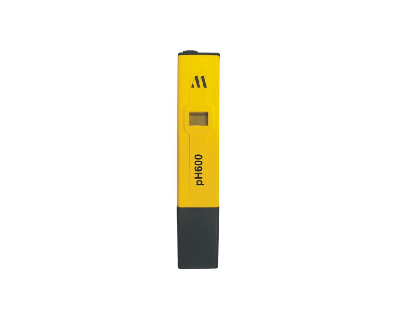 Měřič pH tužkový