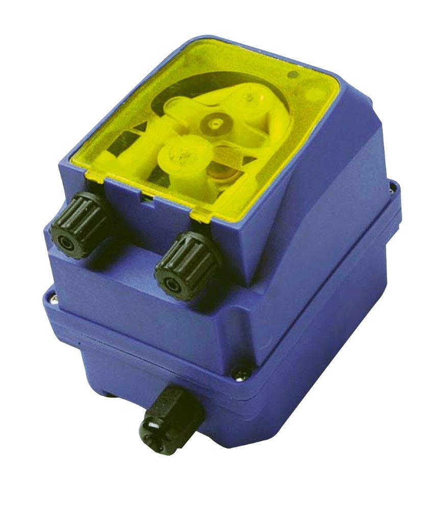 Dávkovací peristaltická pumpa, 3 l/h