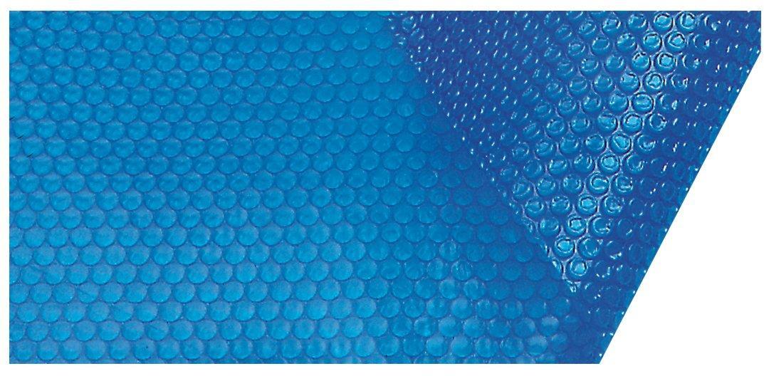 Solárna plachta 360 mic, šírka 6 m, farba modrá, cena za 1 bm