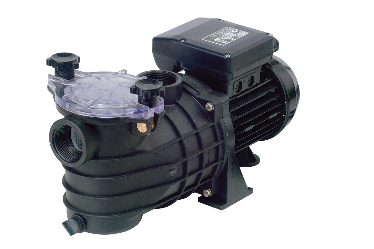 Čerpadlo Micro Delfino 25 - 230 V, 4m3/h, 0,20 kW