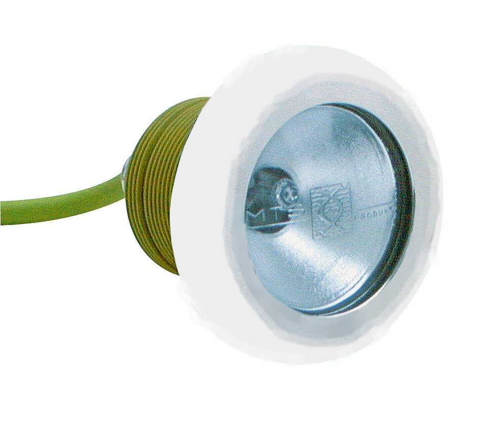 Podvodní světlomet SPL III 20W (bílá)