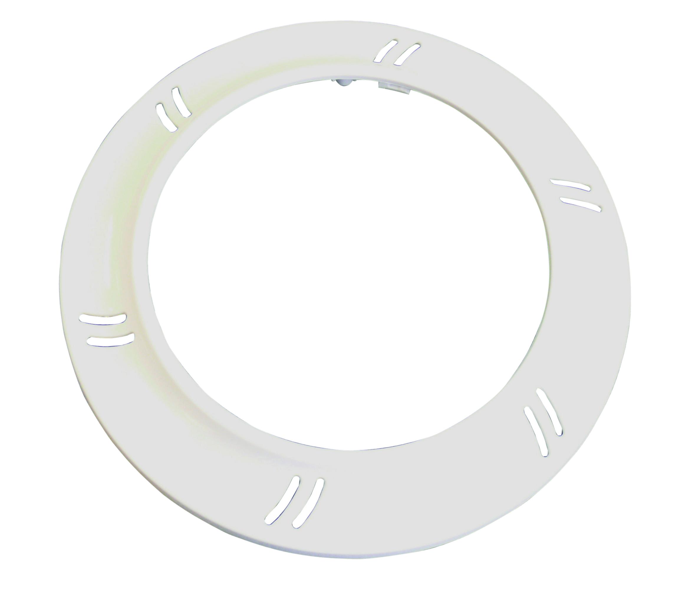 Rámeček světla Adagio plast - d=10 cm