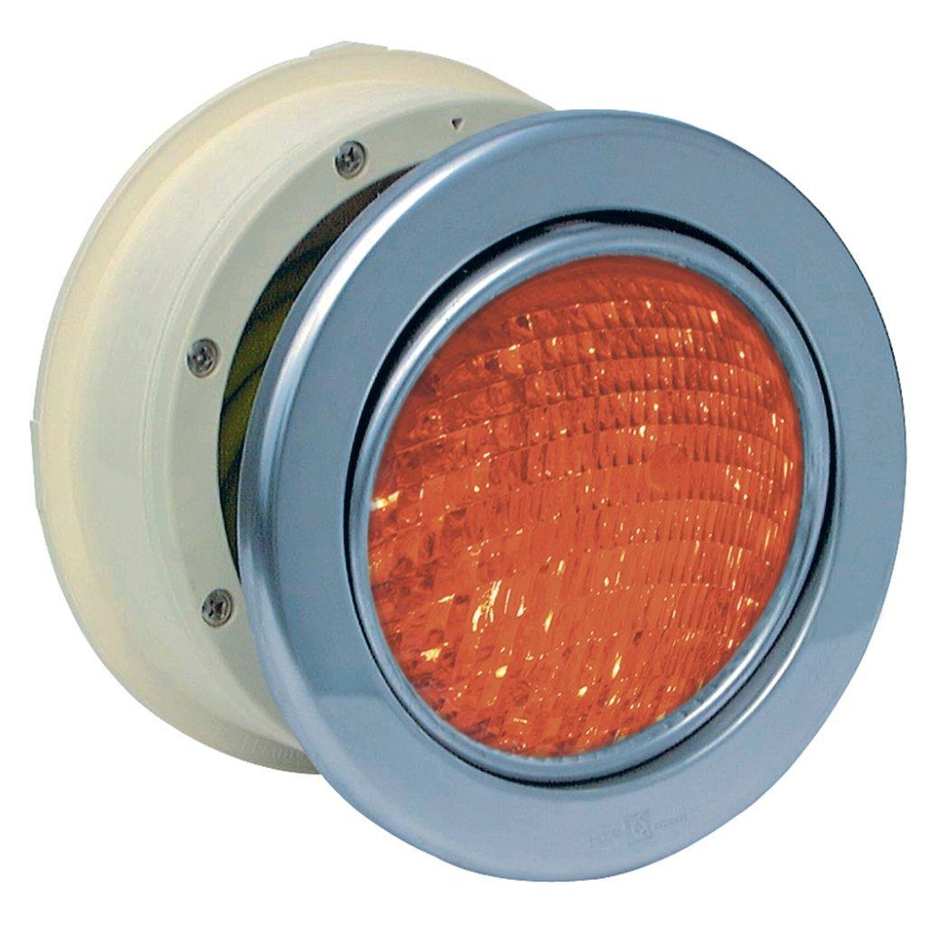 Podvodní světlomet MTS LED27 - nerez, do fólie