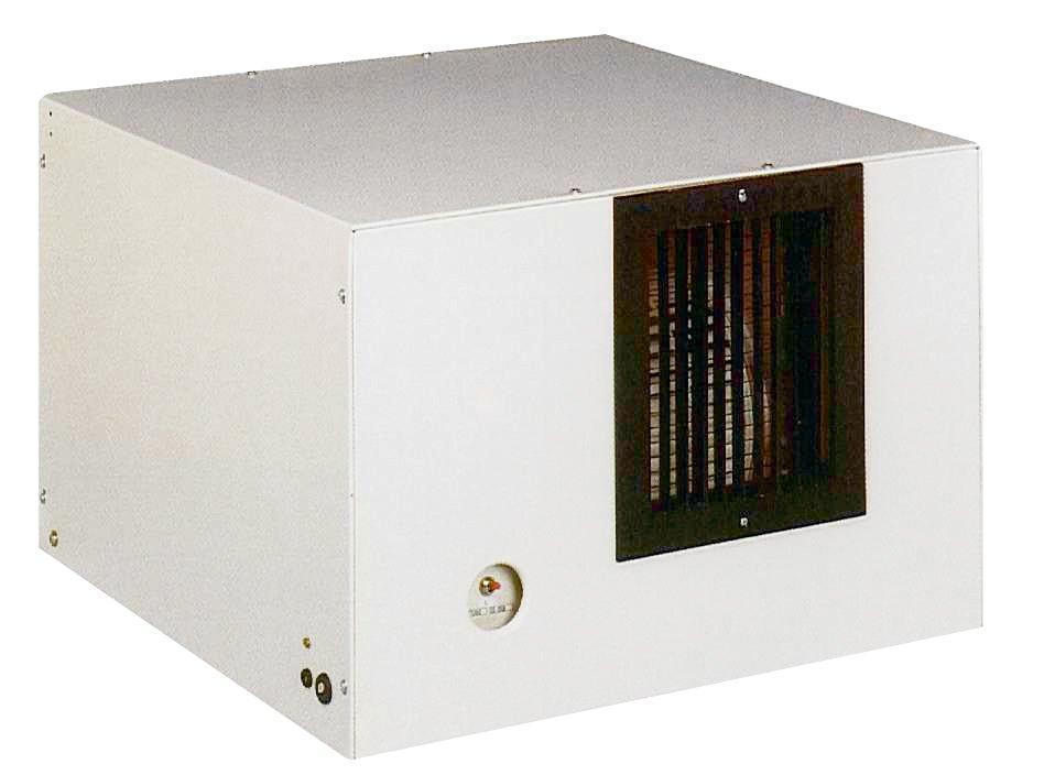Odvlhčovač AMCOR DSR 20 - 5,8kW,plocha 60m2,na podlahu/konzoli
