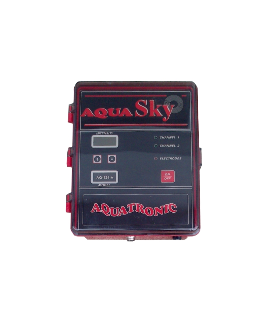 Stanice Aqua Sky + nádoba 2el