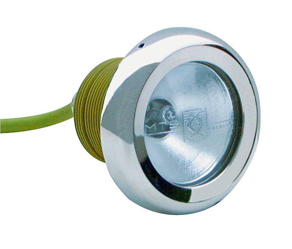 Podvodní světlomet SPL III 50W (chrom)